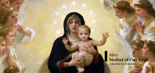 Vatican Announces Worldwide Rosary Campaign